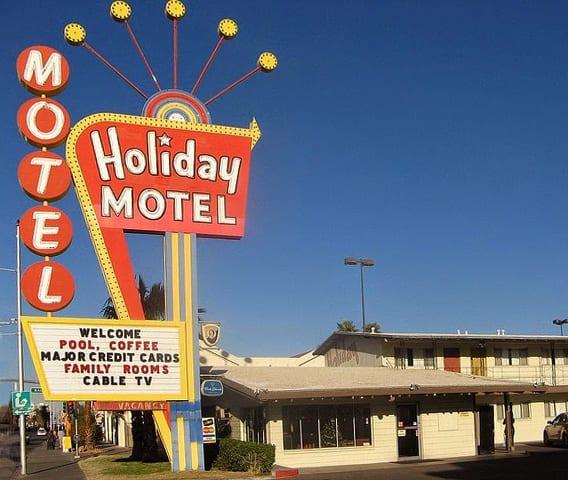 Motels Near Circus Circus Las Vegas