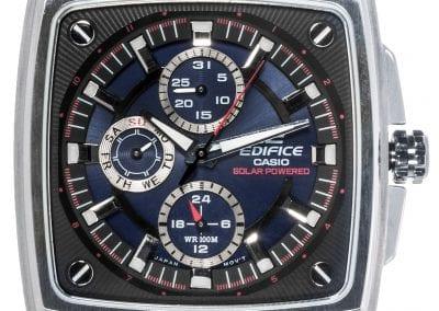 macro photography product wristwatch