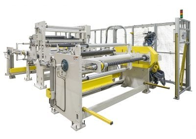 paper coater industrial product