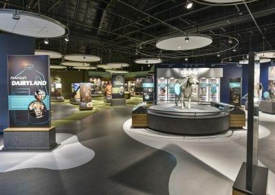Ag Museum